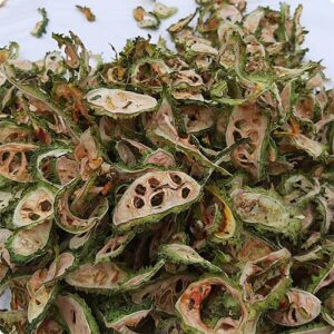 dehydrated bitter gourd flakes venus dehydrates